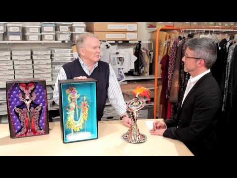 Barbie Collector  With Bob Mackie