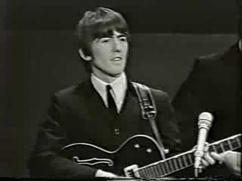 Клип The Beatles - Kansas City