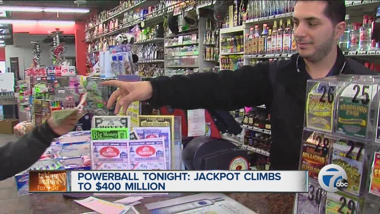 Powerball: No big winner, jackpot expected to climb to $430M