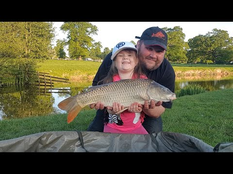 Carp Fishing : Special Fishing Adventures And Serpentine Ghostie