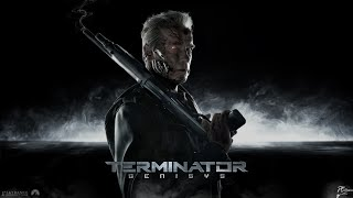 Terminator Genisys (disponible 10/11)