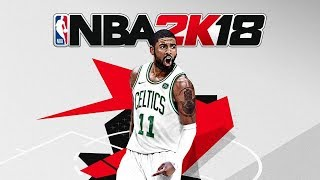 NBA2K18 IN ROBLOX!!!