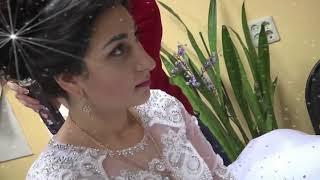 Свадьба Сибиряк и Надя часть 1 г.Энгельс (26.12.2017)
