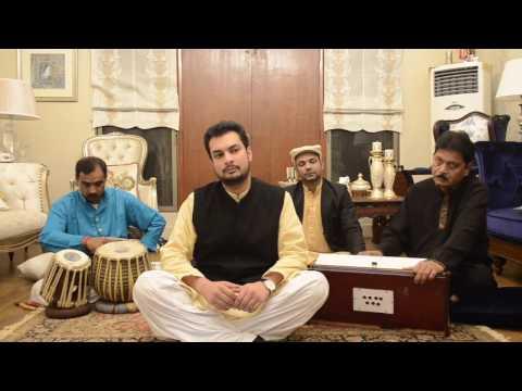 Dum Mast Qalandar | Dhamaal - Jawwad Raza and Humnawa