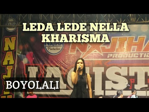 Download Lagu LEDA LEDE NELLA KHARISMA LIVE STADION SUNGGINGAN BOYOLALI