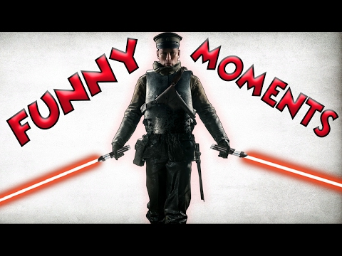 Battlefield 1 funny moments [  bf1 ,  battlefield 1 gameplay , barrot video ]