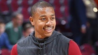 Isaiah Thomas Returning to Make Cleveland Cavaliers Debut But Won