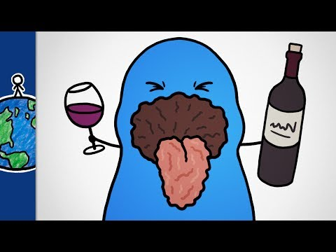 wine article Why Does Wine Make Your Mouth Feel Dry