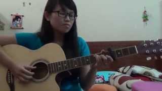 Nơi Em Trở Về - Guitar cover