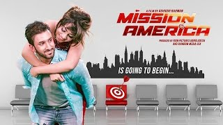 Mission: America   Bengali Movie   Muhurat   Shayer & Toma Mirza   Director Ashiqur Rahman