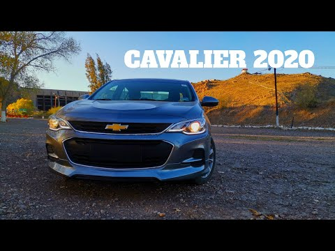 Cavalier 2020