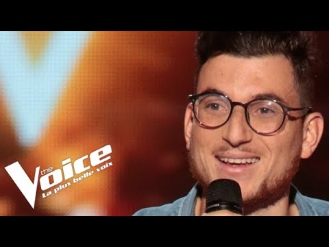 Queen – Bohemian Rhapsody | Jonathan | The Voice France 2020  | Blind Audition