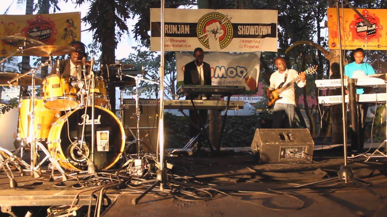 Download gervais katumba chokoza ( by Avril at drumjam kenya)