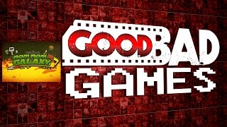 Nom Nom Galaxy - Good Bad Games Recommendations