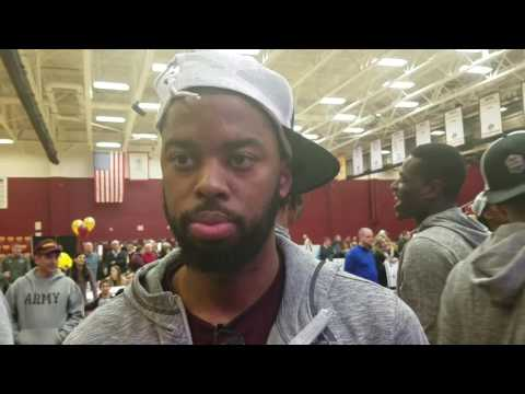Sam Cassell Jr NCAA Bound with Iona Gaels