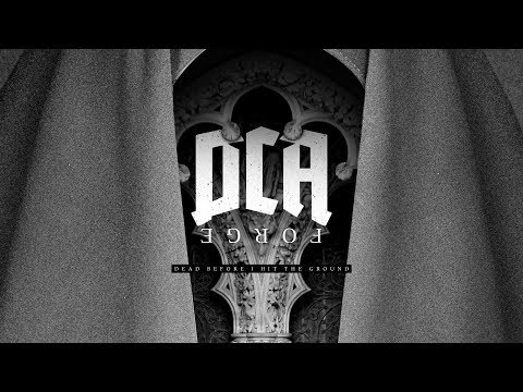 DCA - Dead Before I Hit The Ground - OFFICIAL