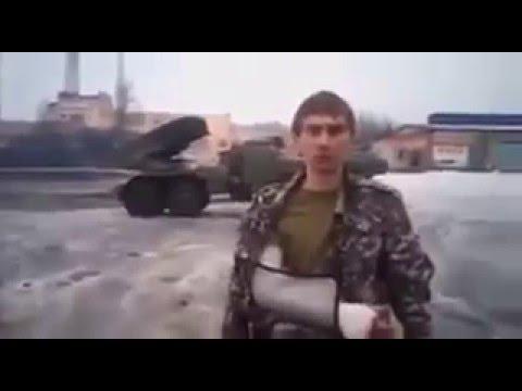 SYRIA - How to launch a Katyusha rocket like a boss to bomb ISIS