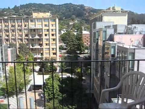 UC Berkeley Life: The Dorms (#2)