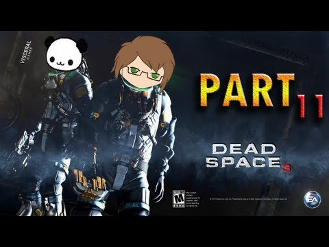 Dead Space 3 - Part 11 - Keep Refrigerated