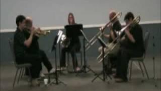 Video Brass Quintet Christmas Music download MP3, 3GP, MP4, WEBM, AVI, FLV Agustus 2018