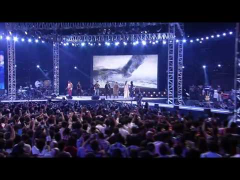 Naadaan Parindey by A. R. Rehman and Mohit Chauhan LIVE CONCERT HD