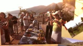 Отдых в Абхазии 2014 / Tourism in Abkhazia in 2014(Абха́зия — спорная территория и частично признанное государство в северо-западной части южного склона..., 2014-06-01T15:36:24.000Z)