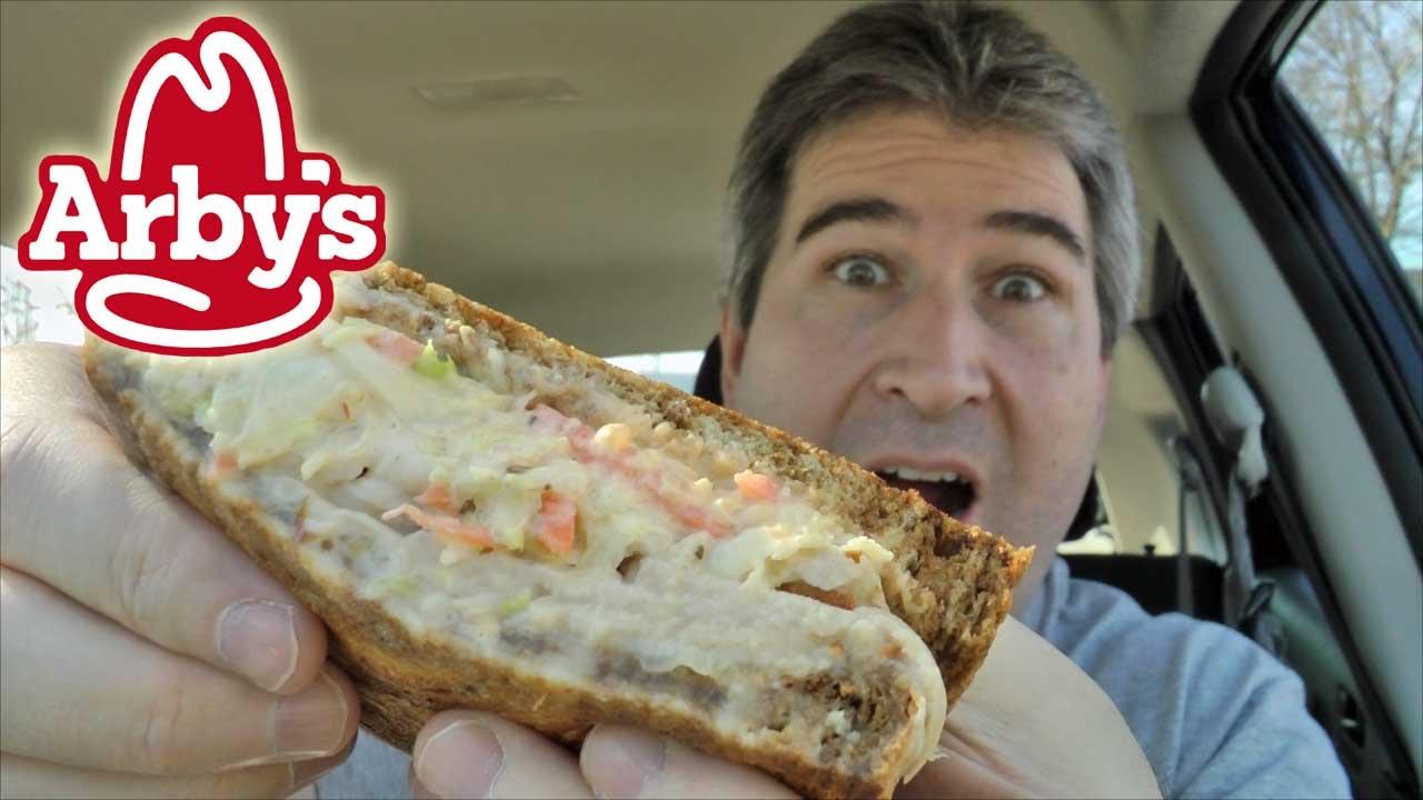 Rachel sandwich arbys