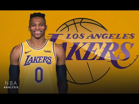 Russell Westbrook Traded to LA Lakers And Guess Whose Mad....ME!