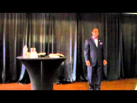 The Secret of God is in the Woman Part 5 by Student Minister James Muhammad