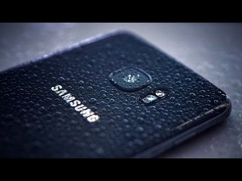 Samsung Galaxy S7: Unterwasser Kameratest! - felixba
