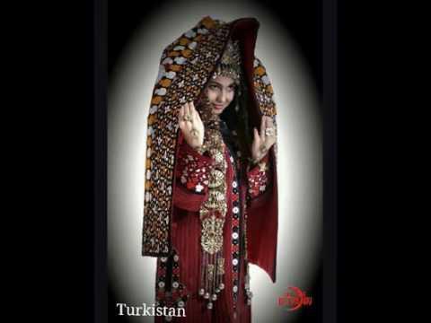 Türkmen music