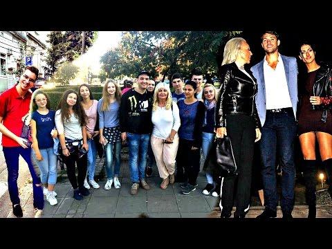 BRENINA SNAJKA ŠOKIRALA: Stefanovoj devojci sevale gaćice! Serbia Uzivo