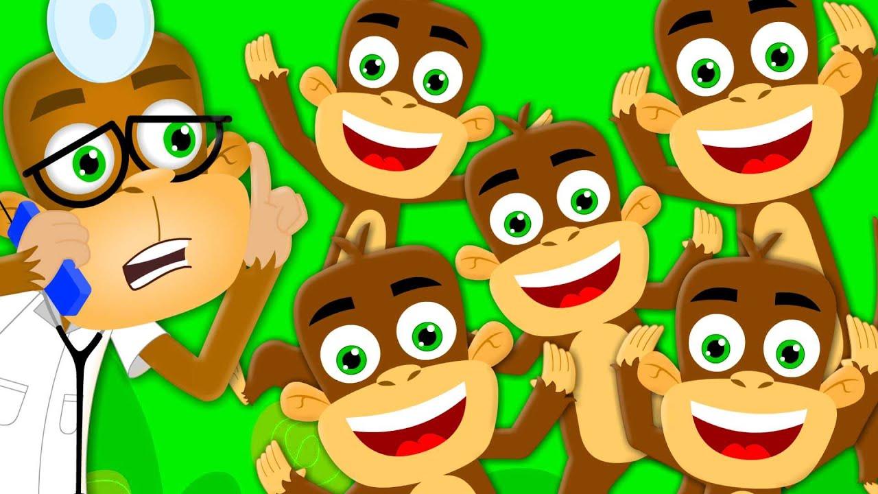 Nursery Rhymes With Videos Children