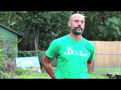 Resolution Gardens - Austin, TX Local Food & Farms Spotlight