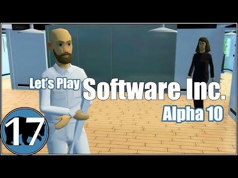 Let's Play Software Inc (Alpha 10) [E17] Patent Trollolol