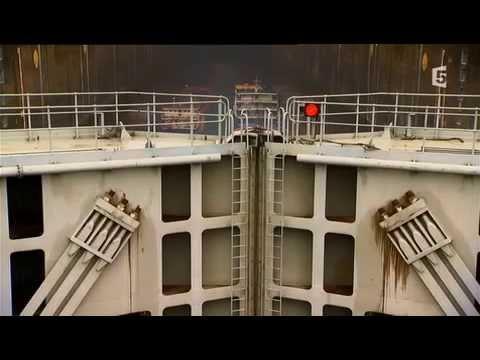[SUPERSTRUCTURES] Les barrages