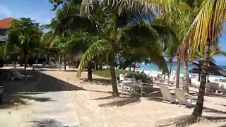 Couples Swept Away - Negril, Jamaica