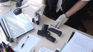 После инцидента с вооруженным школьником в Казани возбуждено уголовное дело