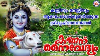 കണ്ണിനും മനസ്സിനും ആനന്ദപരവേശമുണർത്തുന്ന ഗാനങ്ങൾ | New Devotional Songs | SreeKrishna Songs