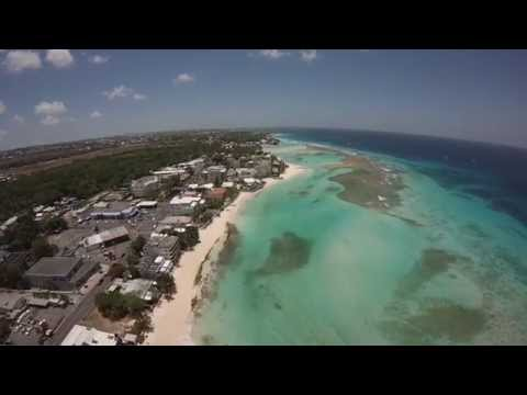 C Mist Beach Hotel Worthing Barbados You