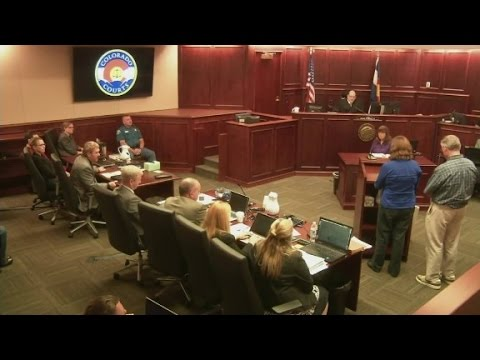James Holmes' mom: 'We cannot feel the depth of...