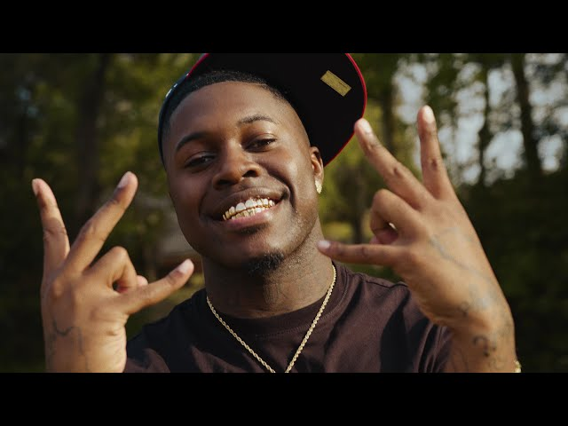 Cico P - Boogieee (Official Music Video)
