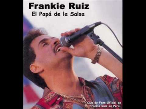 frankie ruiz - mujer