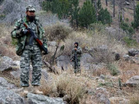 Balakot air strike: Intel reports suggest 263 Jaish terrorists present in camp at time of strike