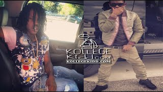 Chief Keef Denies Dissing Bobby Shmurda In 'Beetlejuice' Song | @kollegekidd