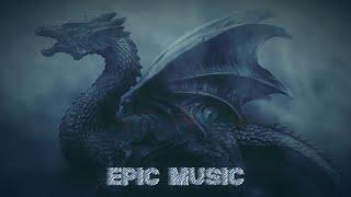 Epic Action Music (Suspenseful Boss Rock Fight Background Music)