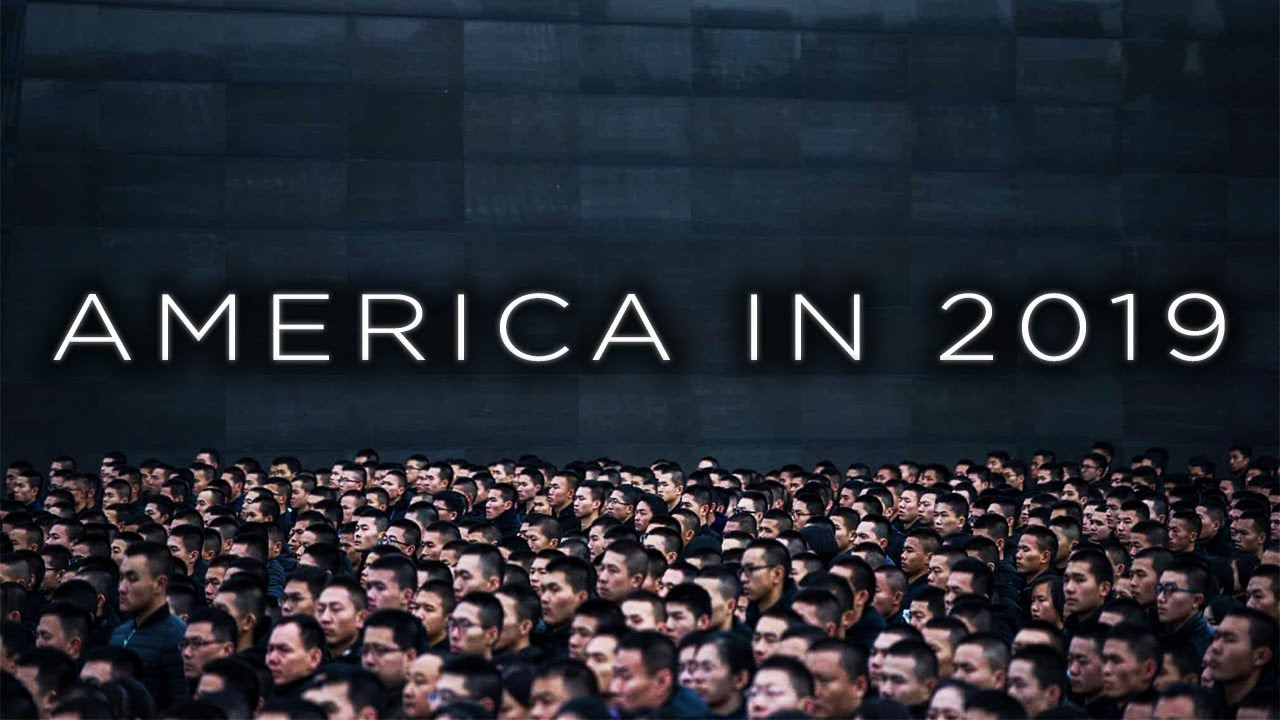 The End of America! (2019-2020)