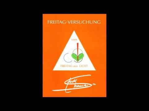 Karlheinz Stockhausen - Freitag-Versuchung