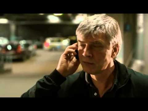 Johan Falk Kodnamn Lisa Officiell Trailer