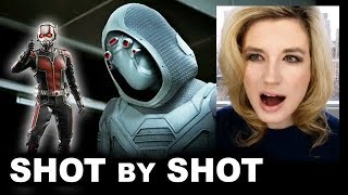 Ant-Man & The Wasp Trailer REVIEW & BREAKDOWN